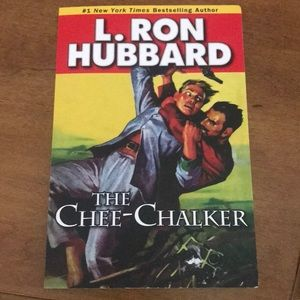 L. Ron Hubbard The Chee-Chalker